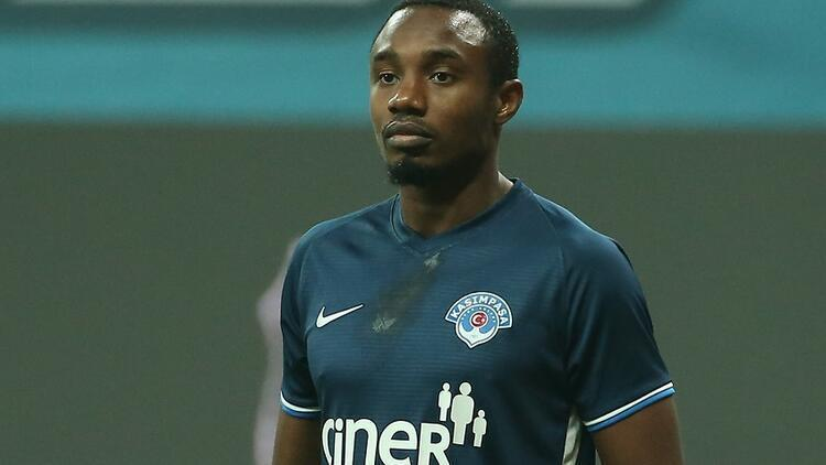 Trabzonspor Fode Koita'yı KAP'a bildirdi!
