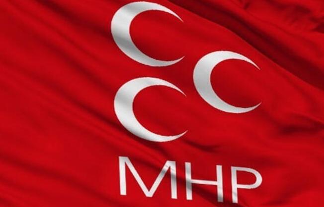Resmen açıklandı! MHP'de ilçe yönetimi feshedildi