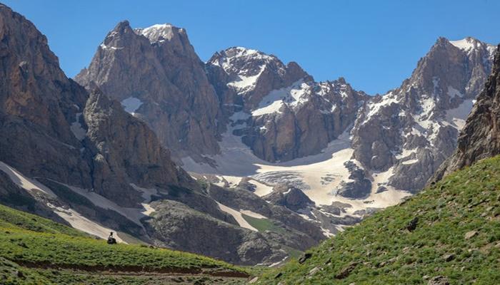 Cilo Dağları, doğa ve fotoğraf tutkunlarının yeni rotası oldu