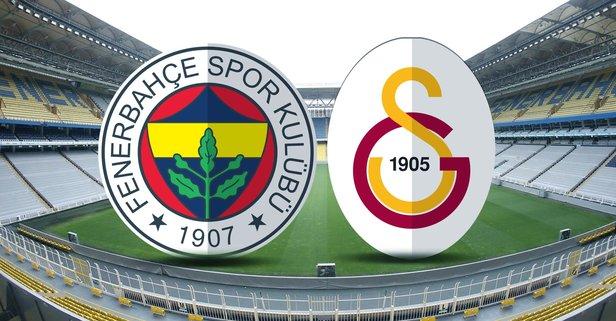 UEFA'dan tarihi karar! Galatasaray ve Fenerbahçe eşleşebilir