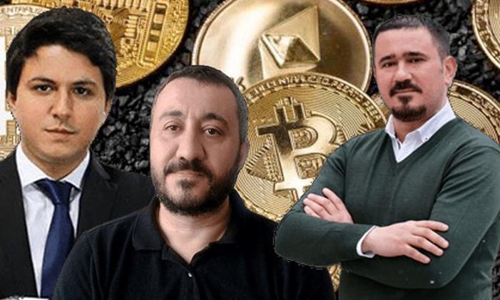 Neler oluyor: Gazetecilerden peş peşe kripto para paylaşımı!