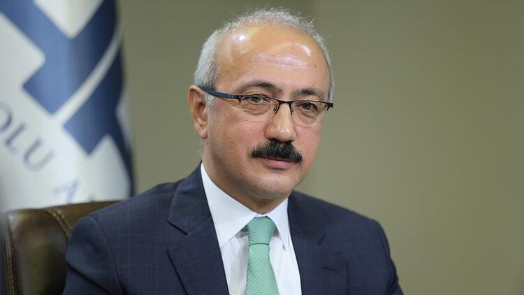 Bakan Elvan duyurdu: 2 ay daha uzatıldı