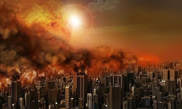 İnsanlık için korkunç çöküş: Kritik tarih belli oldu
