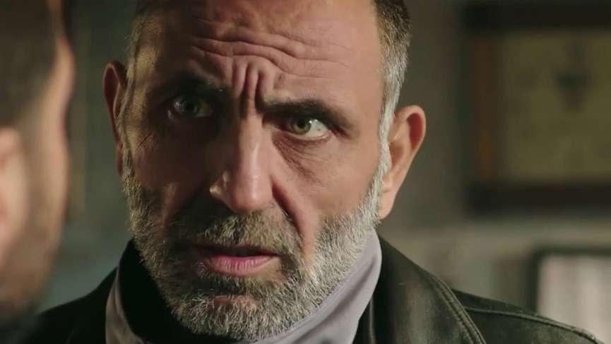 Uyanış Büyük Selçuklu'dan ayrılan Gürkan Uygun'dan Kurtlar Vadisi açıklaması