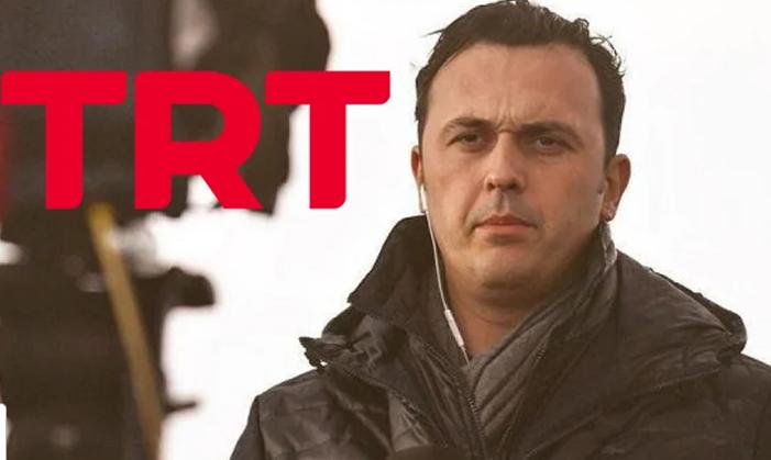 TRT sunucusu Ahmet Yamaç yeni mesleğiyle herkesi şaşırttı: 20 ay sürdü