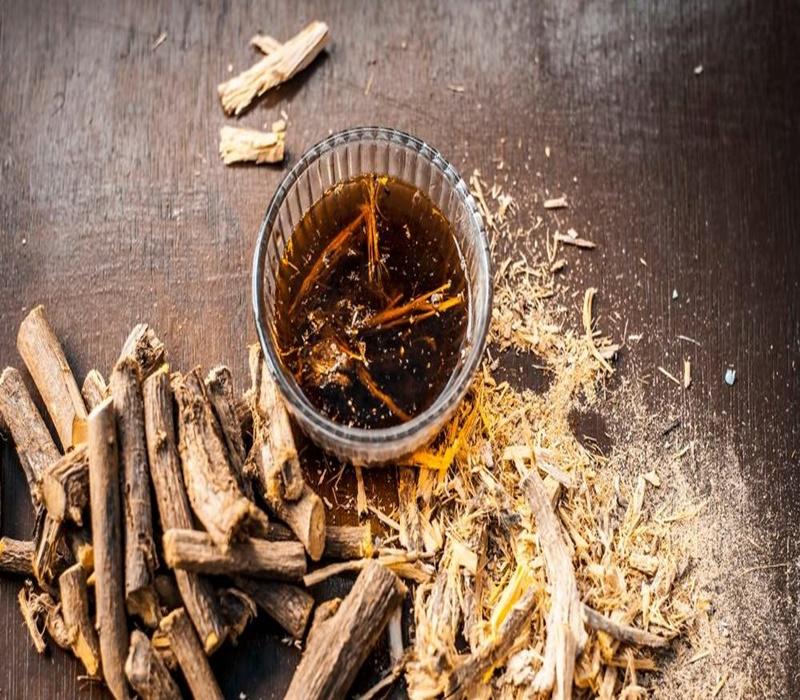 Meyan kökü çayı faydaları nelerdir?