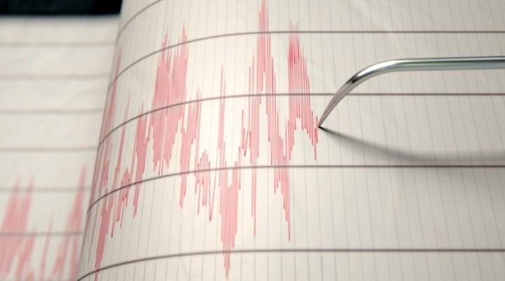 AFAD duyurdu: Kentte deprem paniği! Yangınlarla boğuşurken korkutan gelişme