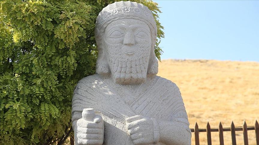 Malatya turizminde Arslantepe bereketi bekleniyor