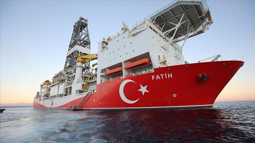 Türkiye'den doğal gaz hamlesi
