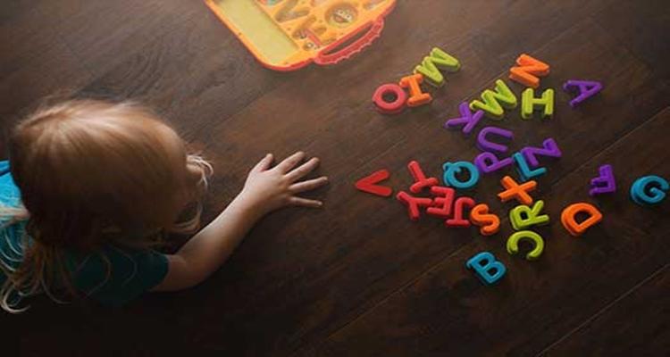 Çocuklarınharflere ve sayılara takıntılı olmasına dikkat!