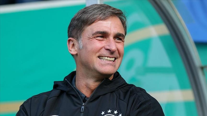 A Milli Takım'ın yeni teknik direktörü Stefan Kuntz'un alacağı maaş belli oldu