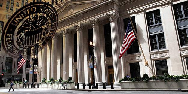 ABD Merkez Bankası piyasaların merakla beklediği faiz kararını açıkladı