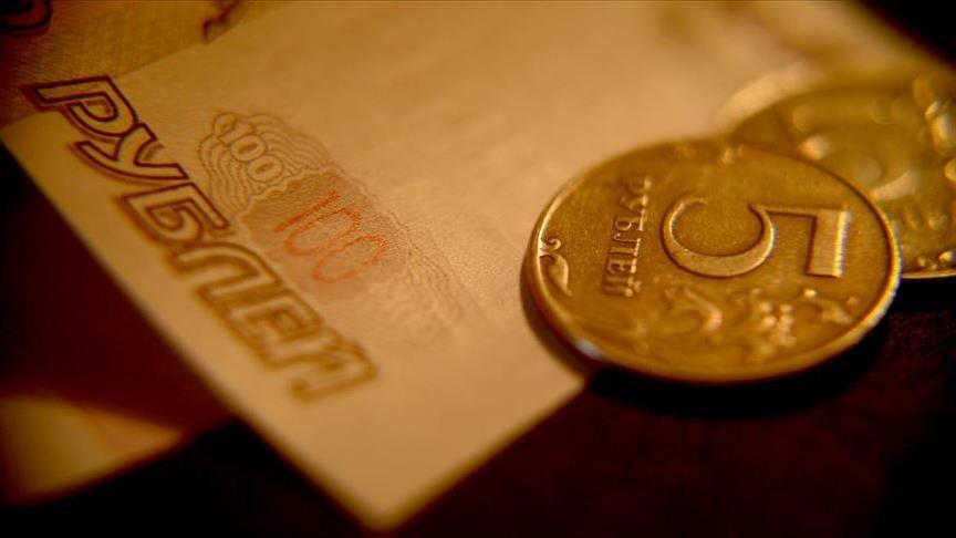 Rus rublesinin 2024'e kadar dolar karşısında zayıflaması bekleniyor