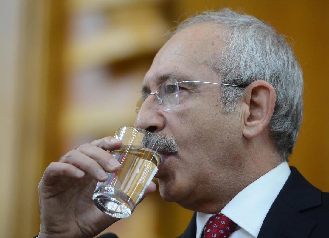"""Kemal Kılıçdaroğlu'nun hayal dünyasına hoşgeldiniz! """"Rizelilerin oylarıyla iktidar olacağım"""""""