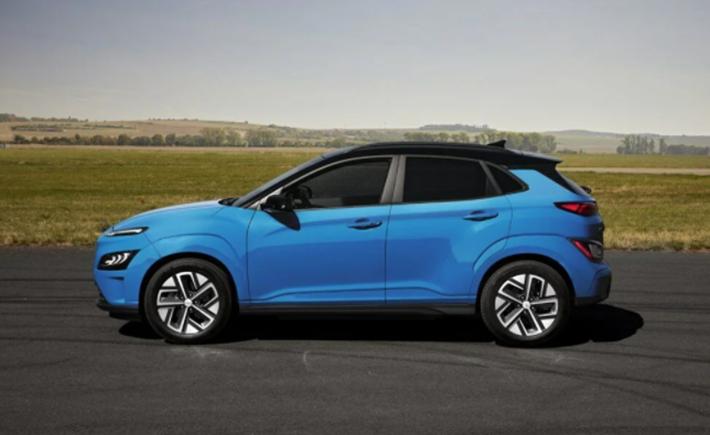 Elektrikli Hyundai KONA Türkiye'de satışa çıktı