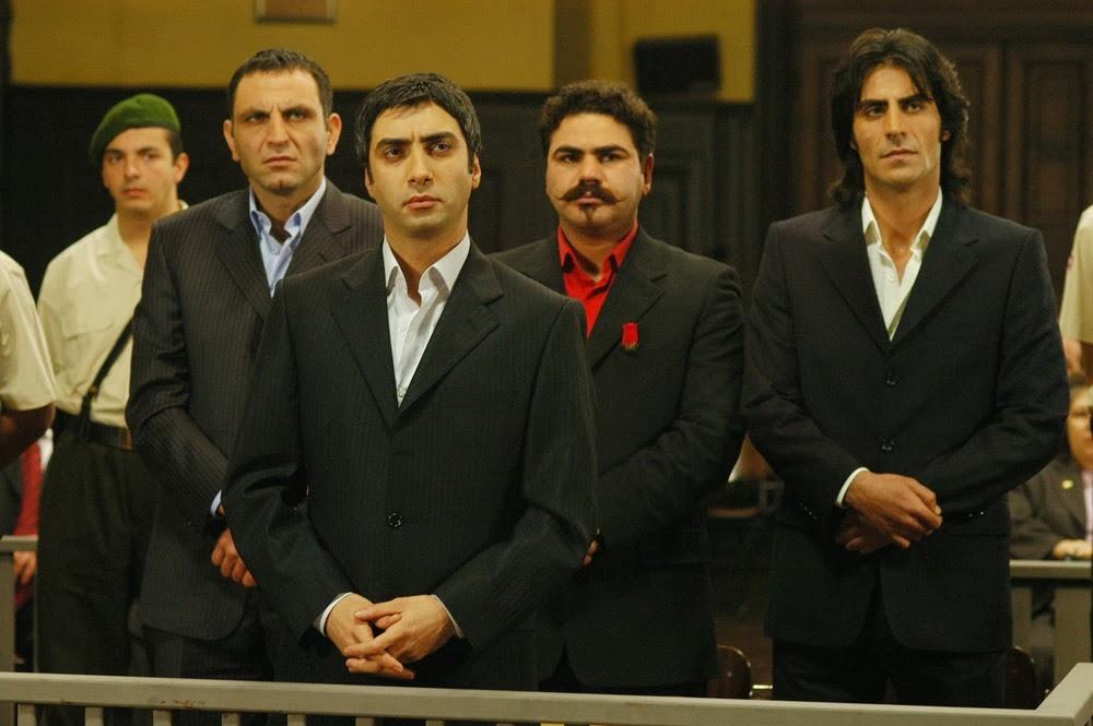 Osman Sınav'ın yeni Kurtlar Vadisi dizisinde karar verildi!