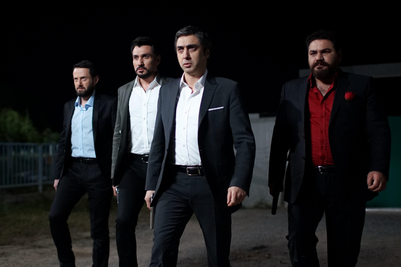 Kurtlar Vadisi oyuncusu TRT dizisine geçti!
