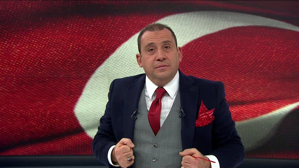 A Haber sunucusu Erkan Tan'dan üzücü haber