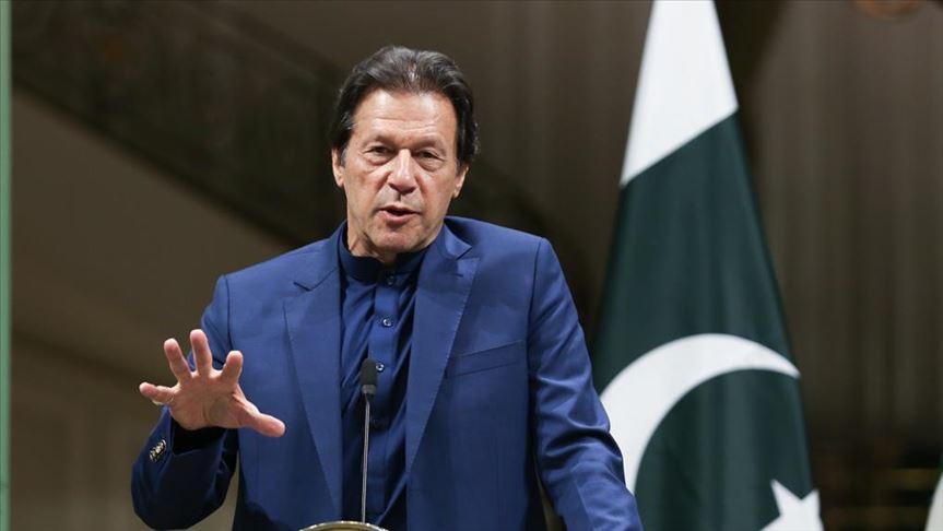 Pakistan Başbakanı Han: Selahaddin Eyyubi'yi anlatacak dizi gençleri aydınlatacak