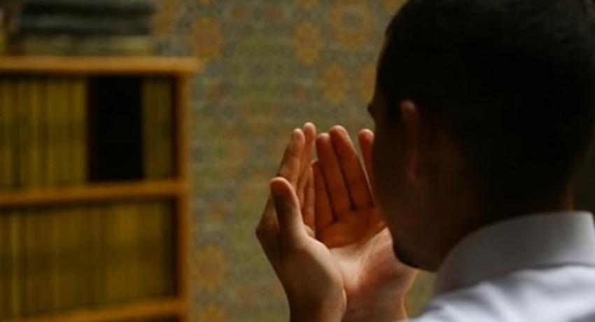 Hadislerde dua