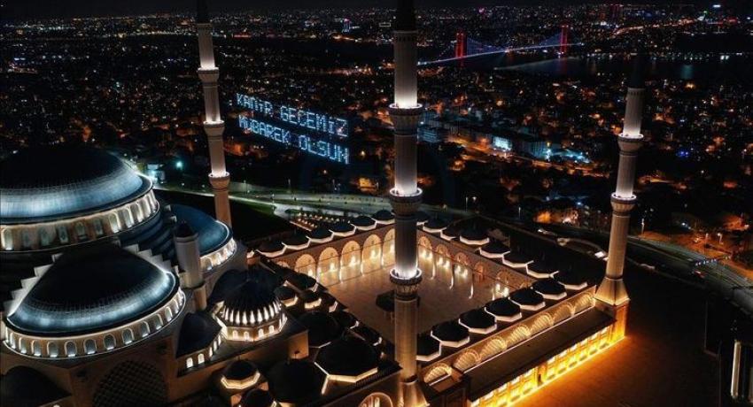 Kur'an'ın indiği gece