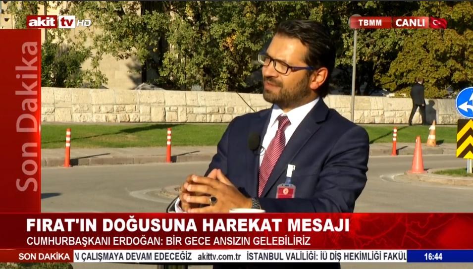 Cumhurbaşkanı Erdoğan'ın konuşmasının satır araları
