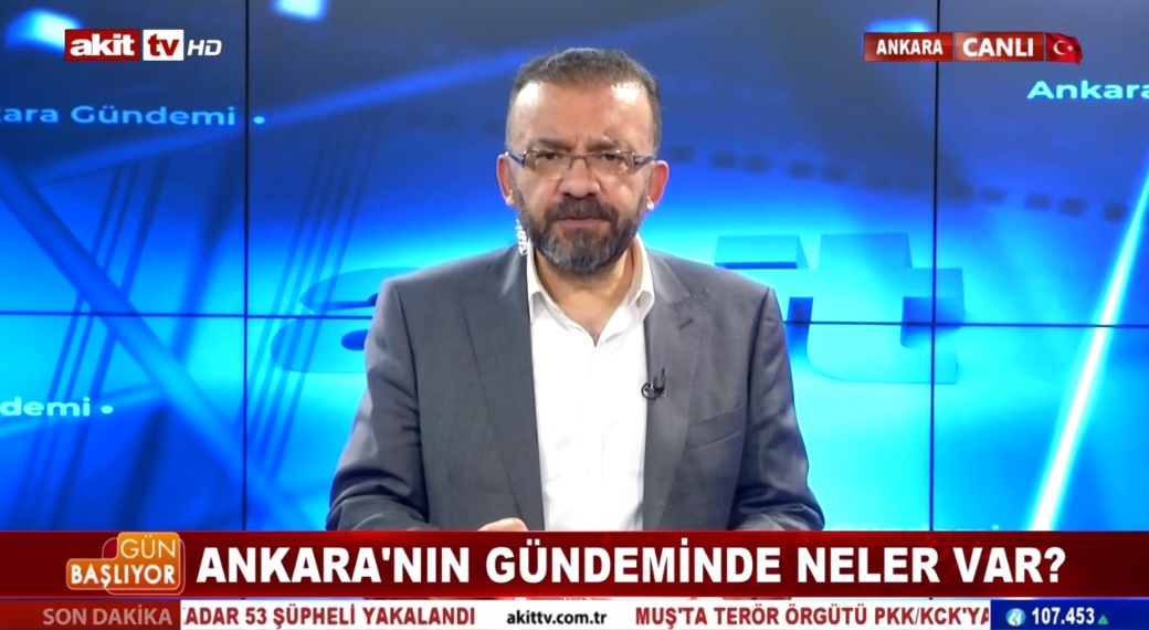 Ankara'nın gündeminde ne var ?