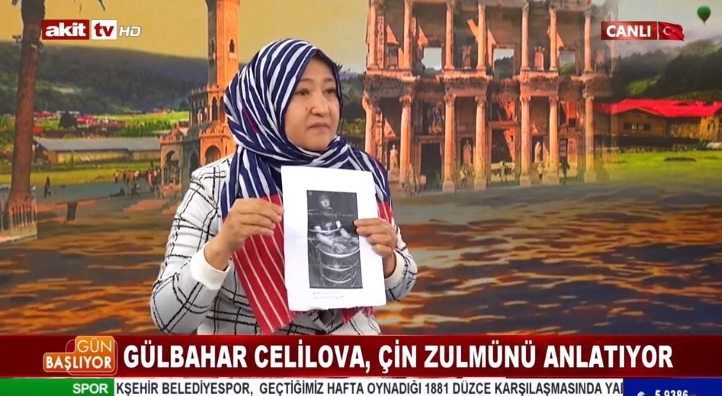 Çin'de müslüman Türklere yapılan, kan donduran işkence !
