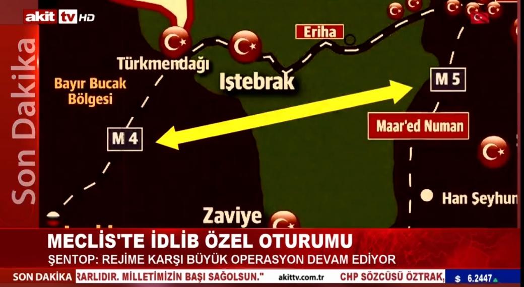 İdlib neden önemli ? TSK neden İdlib'de ? işte tüm cevaplar !