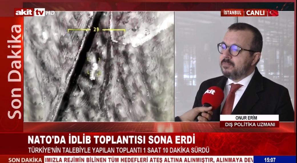 Türkiye İdlib'de ne yapacak ?
