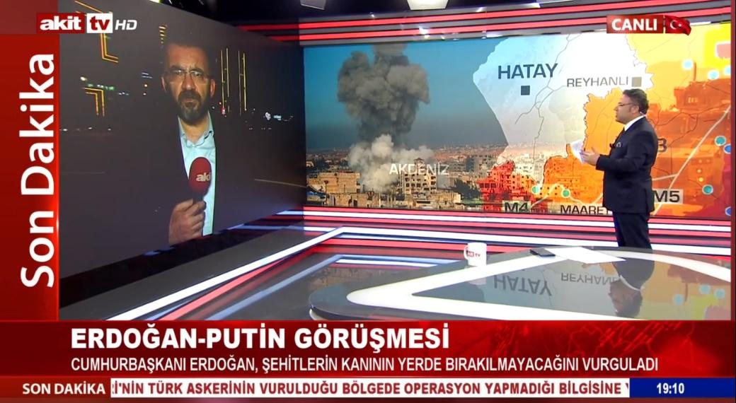 Ankara hareketli