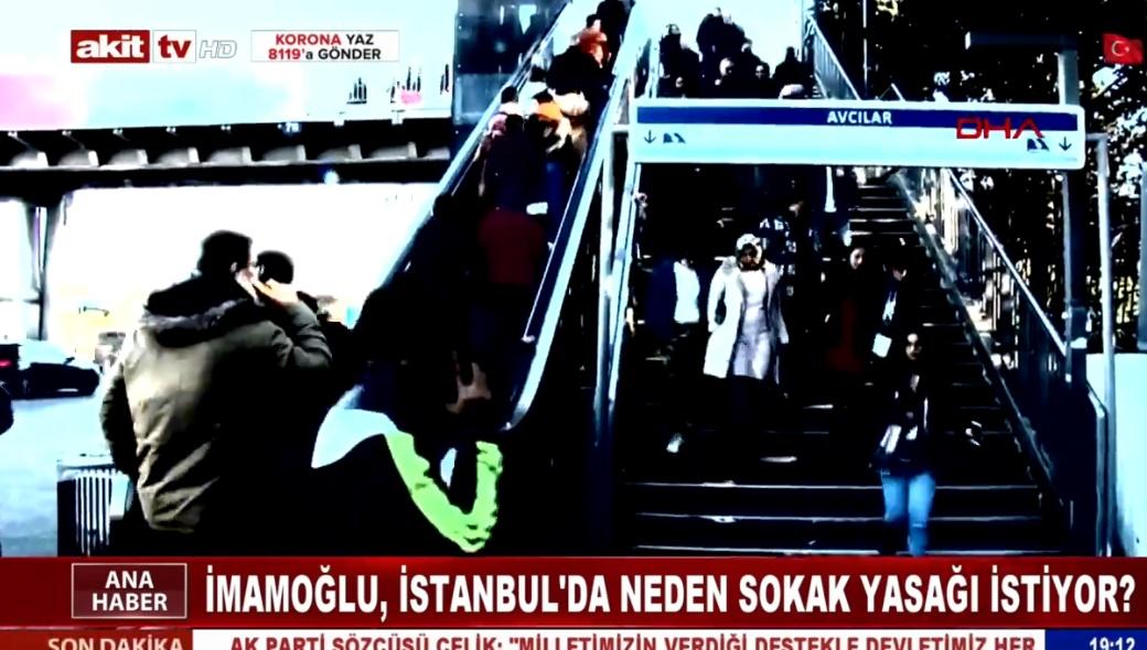 İmamoğlu, İstanbul'da neden sokak yasağı istiyor ?