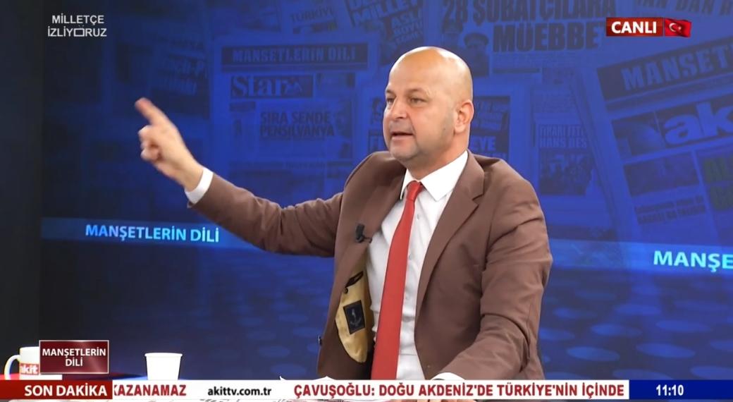 Şamil Tayyar alkışı hakketti