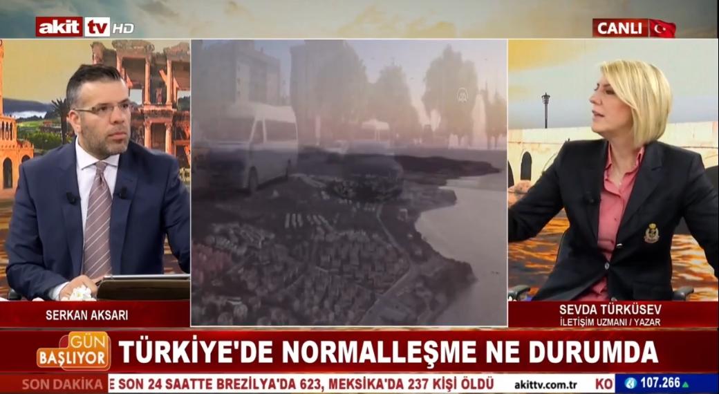 Türkiye'de normalleşme ne durumda