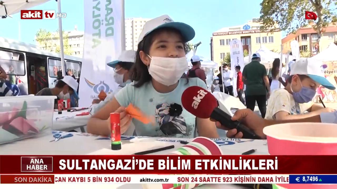 Başakşehir'de yeni konut projesi