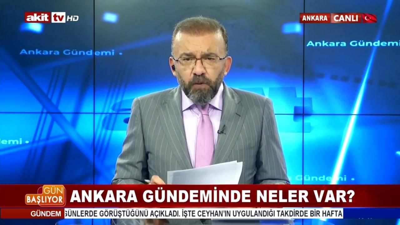 Ankara'nın gündeminde neler var?