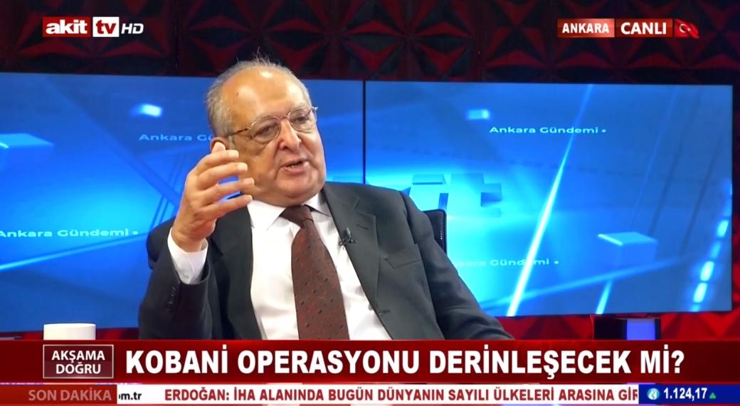 Kobani operasyonu derinleşecek mi ?