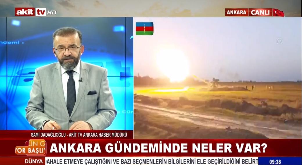 Ankara gündeminde neler var ?
