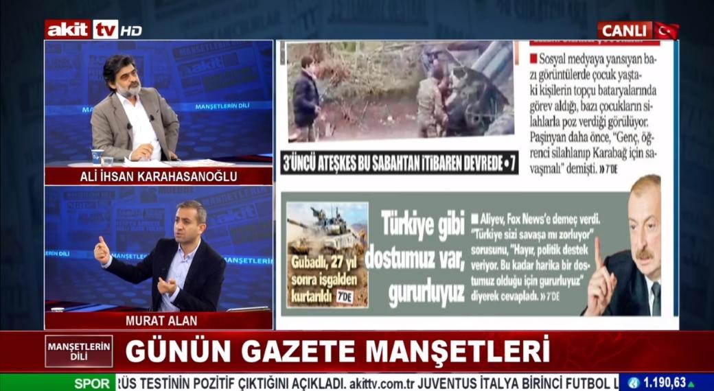 Sizi savaşa Türkiye'mi soktu !