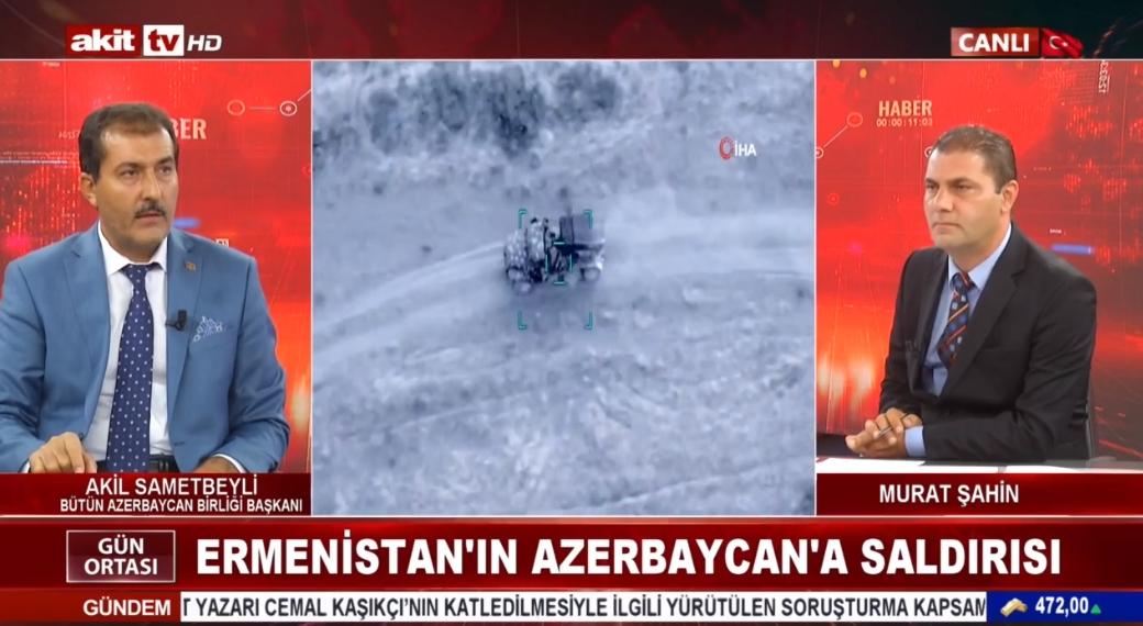 Ermenistan Azerbaycan saldırısındaki son durum