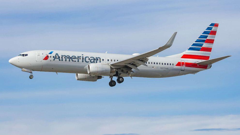 Havadaki Trump destekçilerine pilottan görülmemiş tehdit