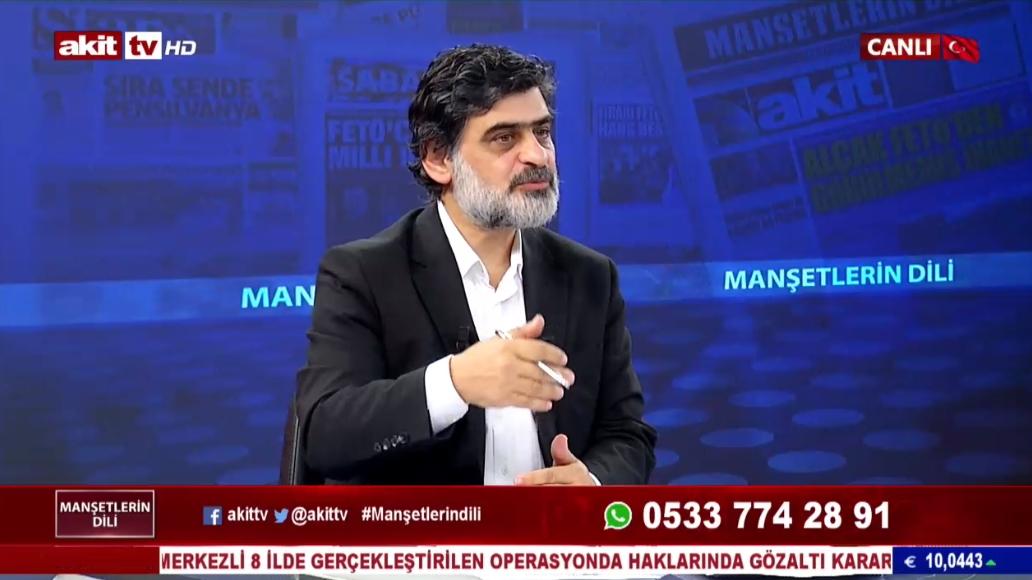 Saadet'in Ehven-İ Şer'i CHDPKK !