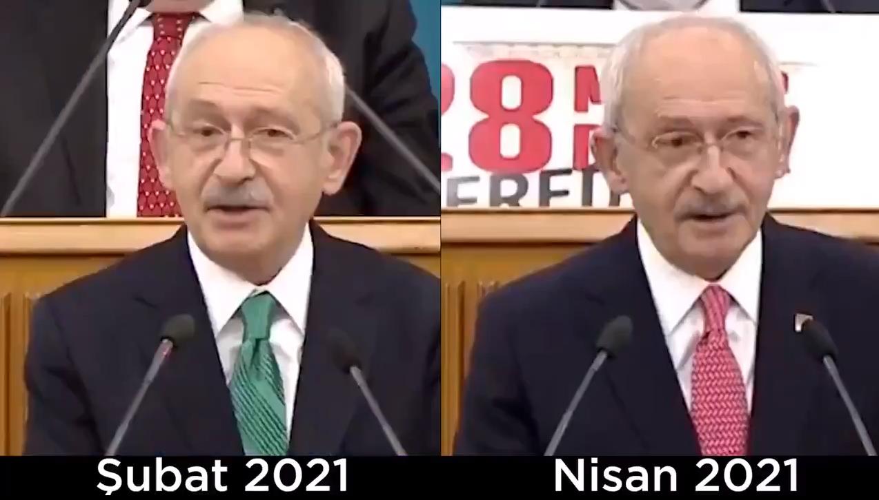 """Böyle geri vites görülmedi! Kılıçdaroğlu'ndan tarihe damga vuracak """"patates-soğan"""" çarkı"""
