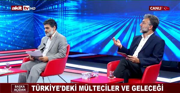 Alpay: Merak ediyorum, Kılıçdaroğlu ve Esad koordineli mi çalışıyor?