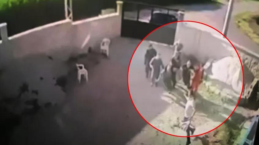 Aynı aileden 7 kişi öldürülmüştü! Konya'daki vahşetin görüntüleri ortaya çıktı