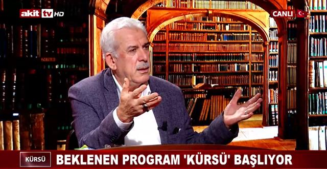 Mehmet Ali Bulut: Bizim peygamberimiz getirdiği dinin en iyi velisidir