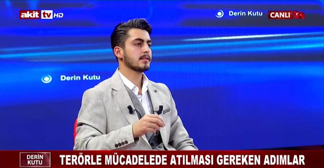 Ömer Faruk Görhan: Kürt sorunu yoktur, kürtlerin PKK sorunu vardır